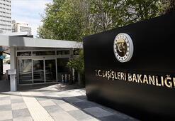 Dışişleri Bakanlığı: Azerbaycan gazı İtalyaya ulaştı