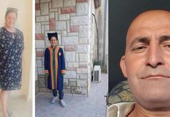 KKTCde aile içi cinnet: 3 ölü