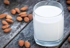 Badem sütünün faydaları saymakla bitmiyor Depresyon ve stresin yeni düşmanı