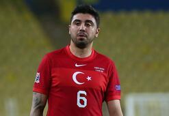 Bursaspor'un gözü Ozan Tufan transferinde