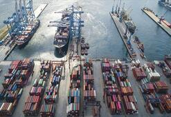 İstanbuldan 66,7 milyar dolarlık ihracat
