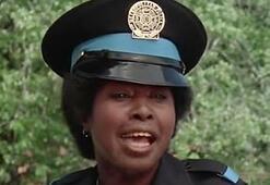 Polis Akademisinin Memur Hooksu Marion Ramsey hayatını kaybetti