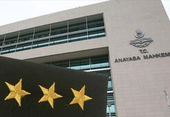 Son dakika: Anayasa Mahkemesinden karar Yüzbaşının dilekçesi aykırı bulundu