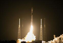 Türkiyenin 7nci uydusu uzayda