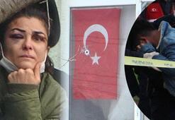 Antalyada aile faciası Kelepçeli koca şiddeti ölümle bitti