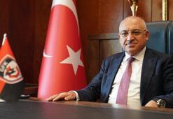 ÖZEL | Mehmet Büyükekşi: Sumudica ile görüştük, Günay ile 3 yıllık anlaştık