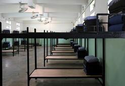 Çinli eski bankacıya ömür boyu hapis