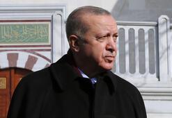Erdoğandan Ankara kulislerini sallayan ziyaretle ilgili flaş açıklama Seçim ittifakı...