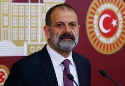 Son dakika Eski HDP Milletvekili Tuma Çelik hakkındaki iddianame kabul edildi