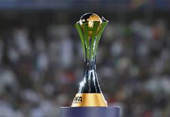Kafa çarpışmalarıyla ilgili yeni kural, FIFA Kulüpler Dünya Kupasında denenecek