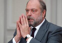 Fransada Adalet Bakanı hakkında soruşturma açılacak