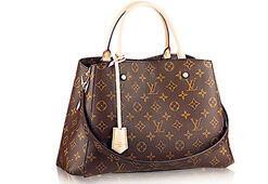 En çok aranan marka Louis Vuitton oldu