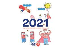 Aras Kargo'dan 2021'de 'kahramanlar' takvimi