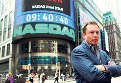 Elon Musk, dünyanın  en zengin kişisi oldu