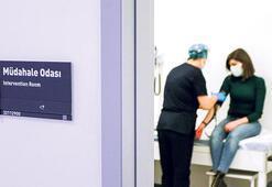 Aşılanacak sağlık çalışanı listesi hazır