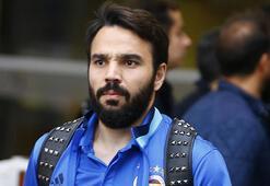 Son dakika transfer haberleri | Denizlispor Volkan Şen ile prensipte anlaştı