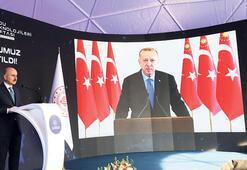 Uzayda marka ülke Türkiye