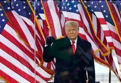 ABDlilerin yüzde 57si Trumpın görevden alınmasını istiyor