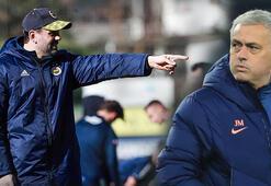 Son dakika - Fenerbahçede Erol Bulutu Mourinho doğruladı