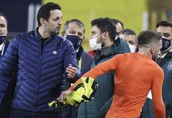 Son dakika - Fenerbahçede Erol Bulut taktik değiştirdi