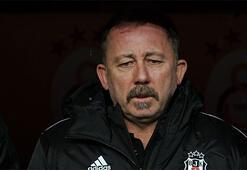 Serdar Sarıdağ: Beşiktaş değil devre arasında gelecek sezon bile kaleci transferi yapmaz