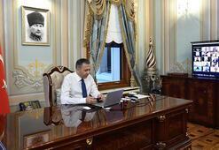 Son Dakika: İstanbul Valisi Ali Yerlikaya vakaların en çok düştüğü ilçeleri açıkladı