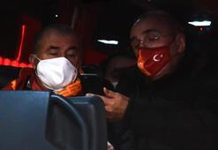 Son dakika - Galatasaray eski yıldızını bitiriyor Mutlu son...