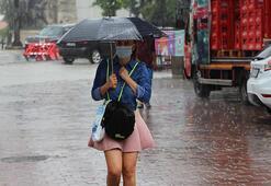 Son dakika... Meteorolojiden İstanbul için sarı alarm