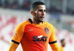 Omar Elabdellaoui: Durumum her gün daha iyiye gidiyor