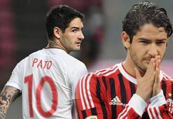 Transfer Haberleri | Gaziantep FKdan Pato hamlesi