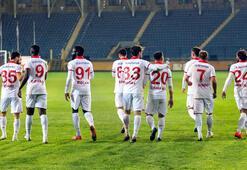 İlk devrenin topa en çok sahip olan takımı: Samsunspor