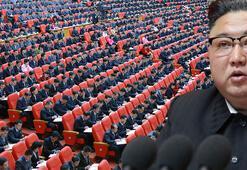 Son Dakika: Kimden binlerce kişi önünde nükleer tehdit