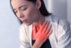 Uzmanından uyarı: Bu hastalık koronavirüsle karıştırılabilir