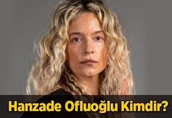 Survivor Hanzade Ofluoğlu kim, yaşı kaç Survivor Hanzade Ofluoğlu hayatı, biyografisi