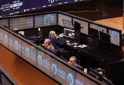 Borsa İstanbul 2021e hızlı başladı