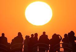 2020, dünyada en sıcak ikinci yıl olarak kayıtlara geçti