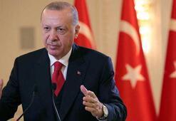 Cumhurbaşkanı Erdoğandan sert sözler: Bu kirli filmi gördük