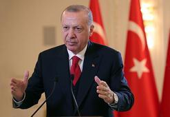 Son Dakika: Cumhurbaşkanı Erdoğandan sert sözler: Bu kirli filmi gördük