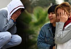 Son dakika 7 aydır kayıp olan Kazak kız, ormanda asılı bulundu, annesi gözyaşlarına boğuldu