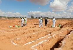 Terhunede yeni bir toplu mezar bulundu