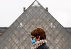 Mutasyonlu virüs Fransaya sıçradı Flaş kısıtlama kararı