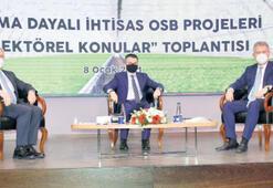 Üretimin geleceği İzmir topraklarında