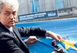 Wilders'ten skandal vaat