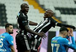 Son dakika - Beşiktaşta Atiba, Ghezzal ilk 11'e dönüyor