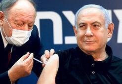 İsrail aşı kuyruğunu 'atladı' mı