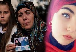 Sokak ortasında öldürülen Esmanurun annesi konuştu
