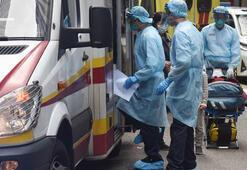 Dünya genelinde koronavirüs vaka sayısı 90 milyonu geçti
