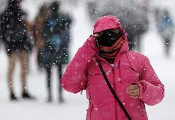 İstanbula kar ne zaman yağacak sorusu cevap buldu