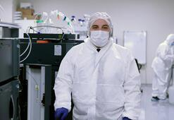 Bakan Varank, virüs benzeri parçacıklara dayalı aşı çalışmalarını yerinde inceledi