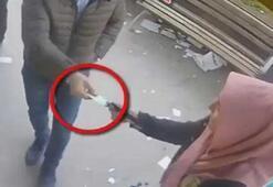 ATMde işlem yapan vatandaşları dolandıran şüpheli tutuklandı